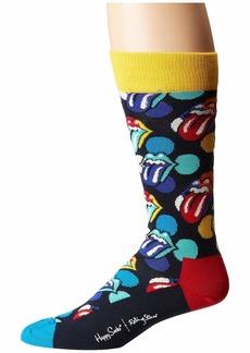 Happy Socks Rolling Stones Big Licks Socks