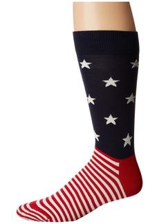 Happy Socks Star Stripe Socks