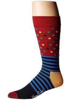 Happy Socks Stripes & Dots Socks