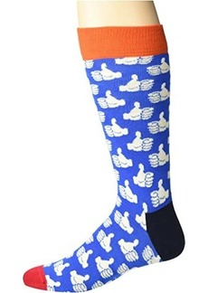 Happy Socks Thumbs Up Sock