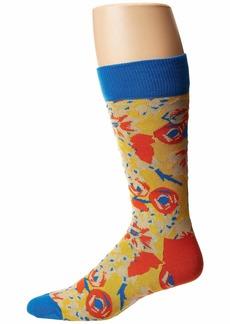 Happy Socks Wiz Khalifa Pretty Nights Sock