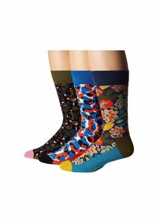 Happy Socks Wiz Khalifa Sock Box Set