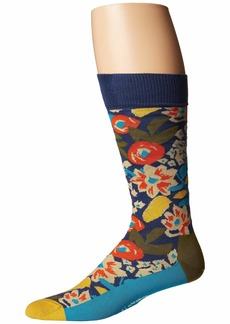 Happy Socks Wiz Khalifa Top Floor Sock