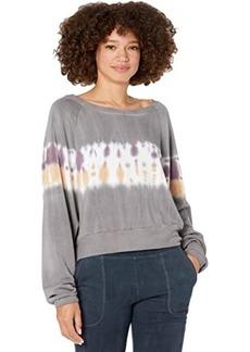 Hard Tail Crop Sweatshirt
