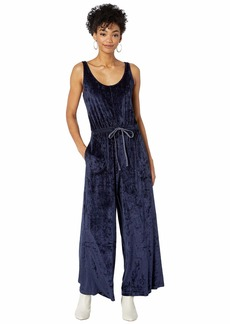 Hard Tail Easy Jumpsuit