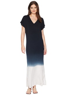 Hard Tail Every Day Tee Maxi Dress