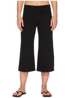 Hard Tail Flare Crop Pants