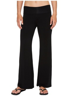 Hard Tail Flare Leg Pants