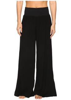 Hard Tail Flat Waist Pants