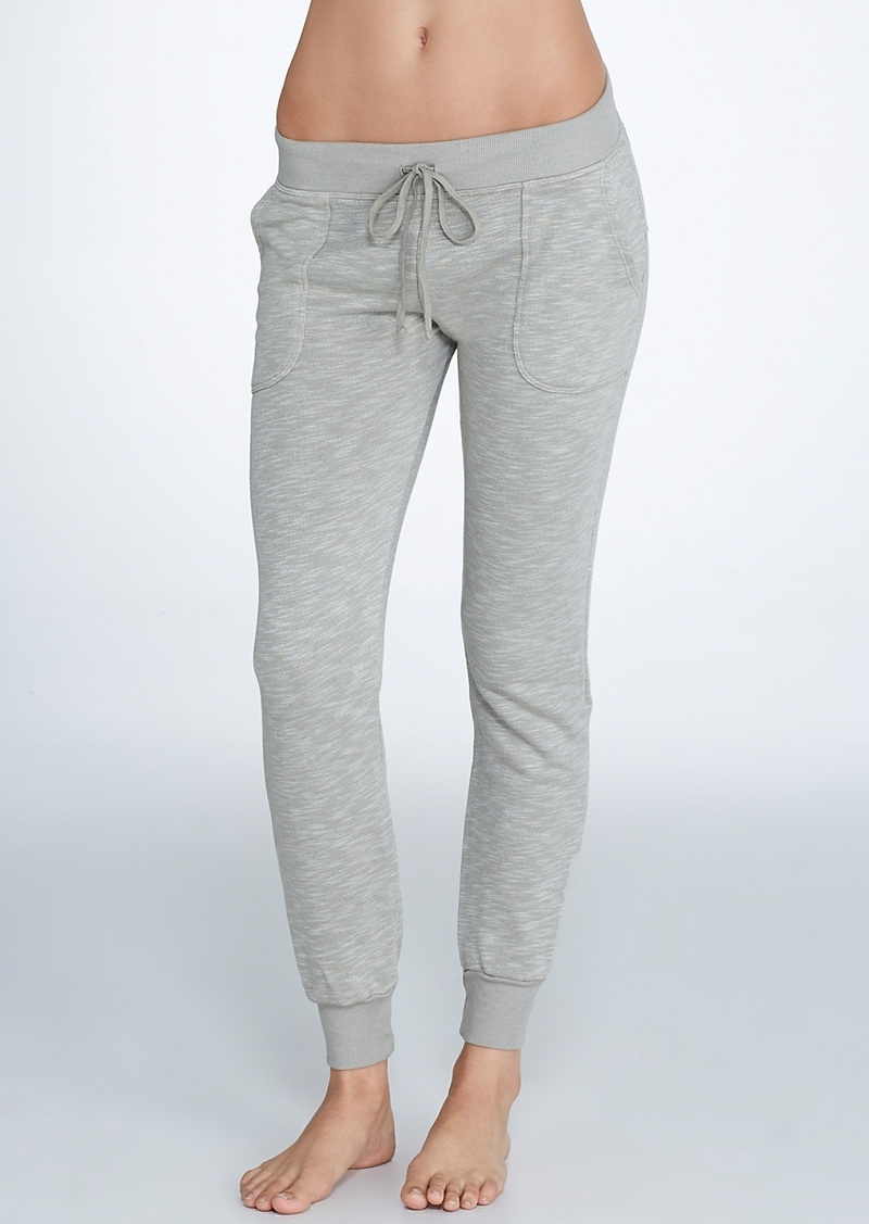 Hard Tail + Ankle Legging Sweatpants