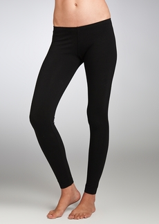 Hard Tail + Low Rise Ankle Yoga Leggings