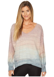Hard Tail Dolman Sleeve Pullover