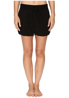 Hard Tail Pull-On Shorts