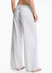 Hard Tail Voile Pants
