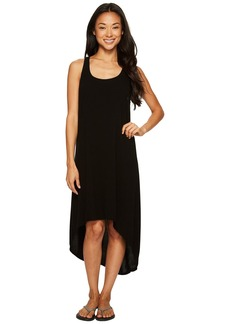Hard Tail Hi-Low Tank Dress