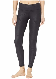 Hard Tail High-Waist 7/8 Pocket Leggings