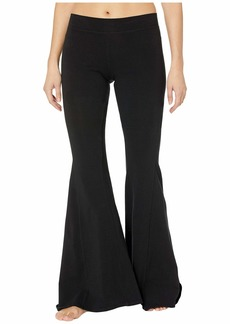Hard Tail Hippie Chick Flare Pants