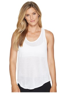 Hard Tail Slouchy Crew Tank Top