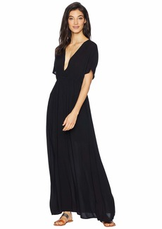 Hard Tail Spa Maxi Dress