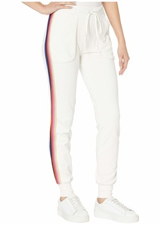 Hard Tail Sunset Stripe Jogger