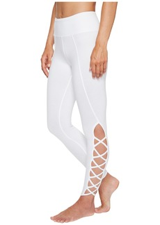 Hard Tail X-Side Ankle Leggings