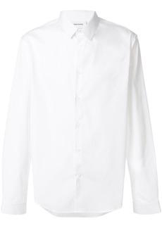 Harmony classic button shirt