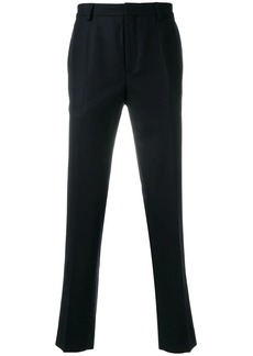 Harmony slim fit tailored trousers