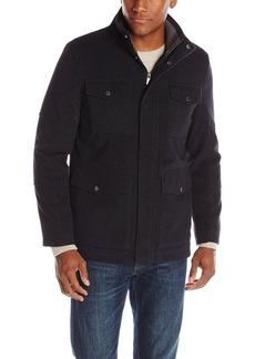Ike Behar Men's Hawkins Coat