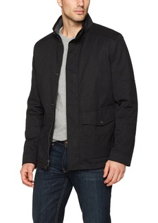 Hart Schaffner Marx Men's Hendricks Field Jacket  M
