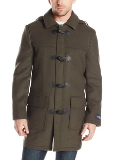 Hart Schaffner Marx Men's Moffett Toggle Coat