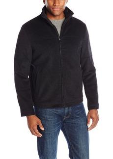 Hart Schaffner Marx Men's Raider Wool James Dean Jacket
