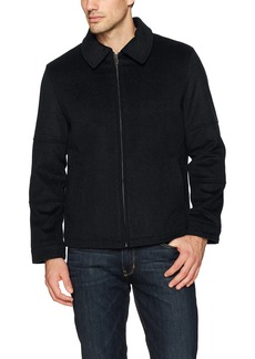 Hart Schaffner Marx Men's Raider Wool James Dean Jacket  XXL