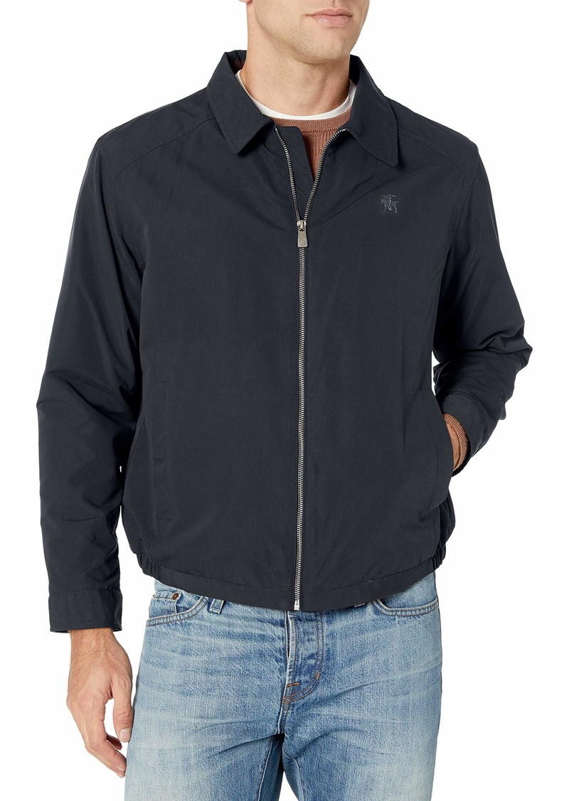 Hart Schaffner Marx Men's Windbreaker