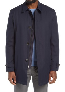 Hart Schaffner Marx Rockdale Waterproof Raincoat