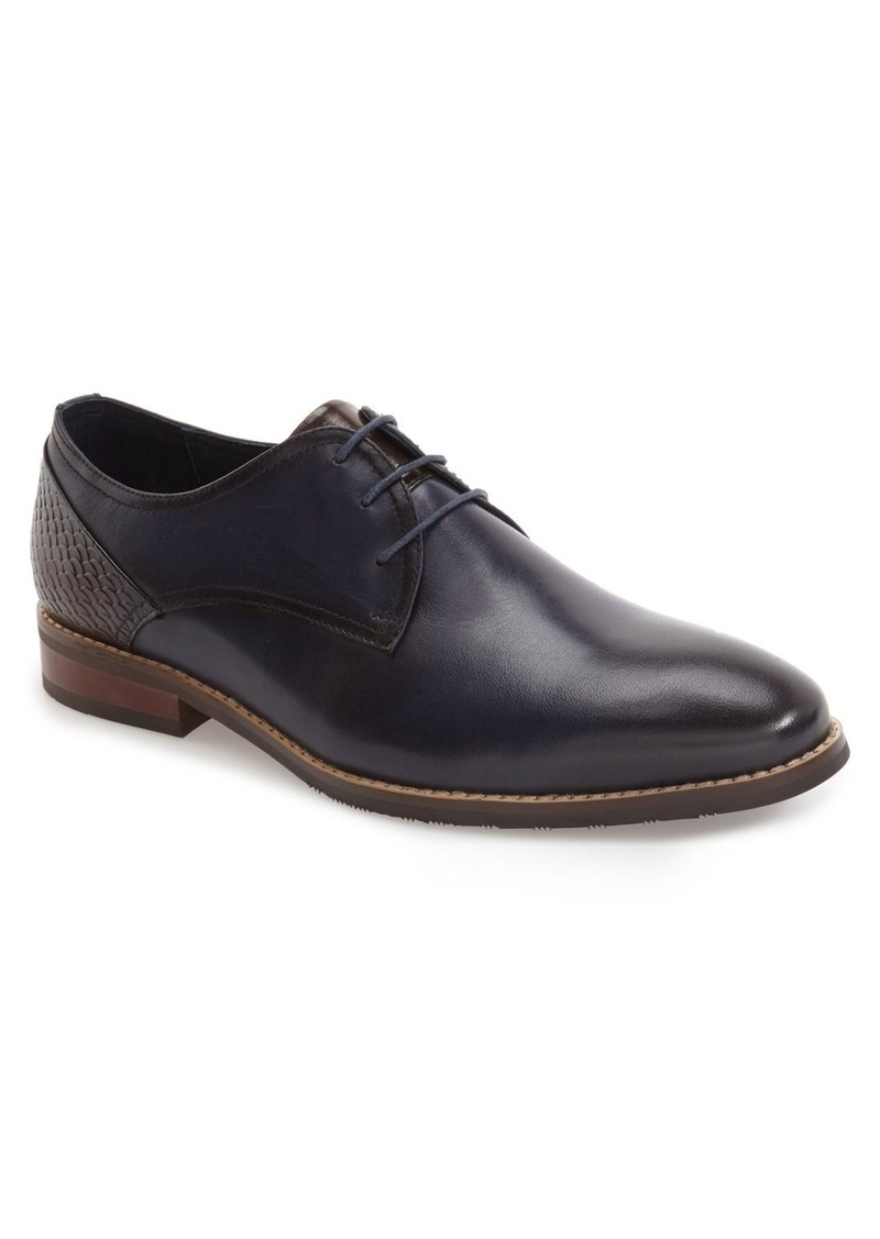 Hart Schaffner Marx 'Seattle' Plain Toe Derby (Men)
