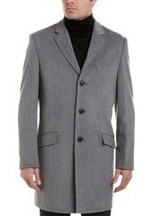 Hart Schaffner Marx Sherwood Wool-Blend Dress Jacket