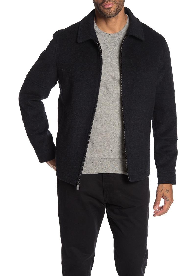 Hart Schaffner Marx Hart Schaffner & Marx Raider Wool Blend Jacket