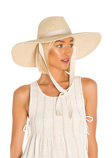 Hat Attack Belle Chinstrap Hat