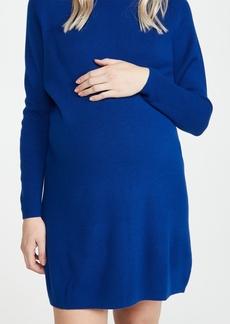 HATCH The Belen Sweater Dress