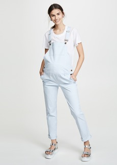 HATCH The Twill Overalls