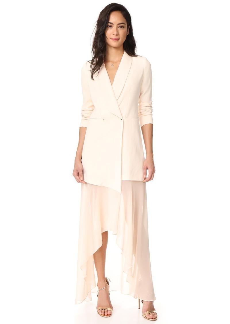 085cfa92a934a9 Haute Hippie Haute Hippie Bonita Tux Dress | Dresses