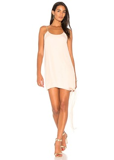 Haute Hippie California Paradise Dress in Pink. - size L (also in M,S,XS)