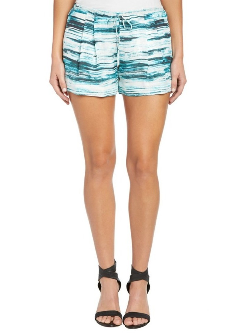 Haute Hippie Haute Hippie Summer Silk Short