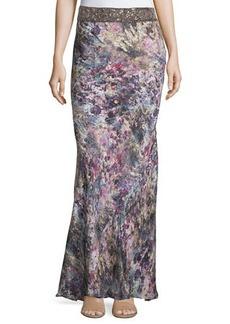 Haute Hippie Marianne Embellished Skirt