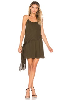 Haute Hippie The Laurel Canyon Dress