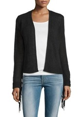 Haute Hippie THE MADDIE CARDIGAN