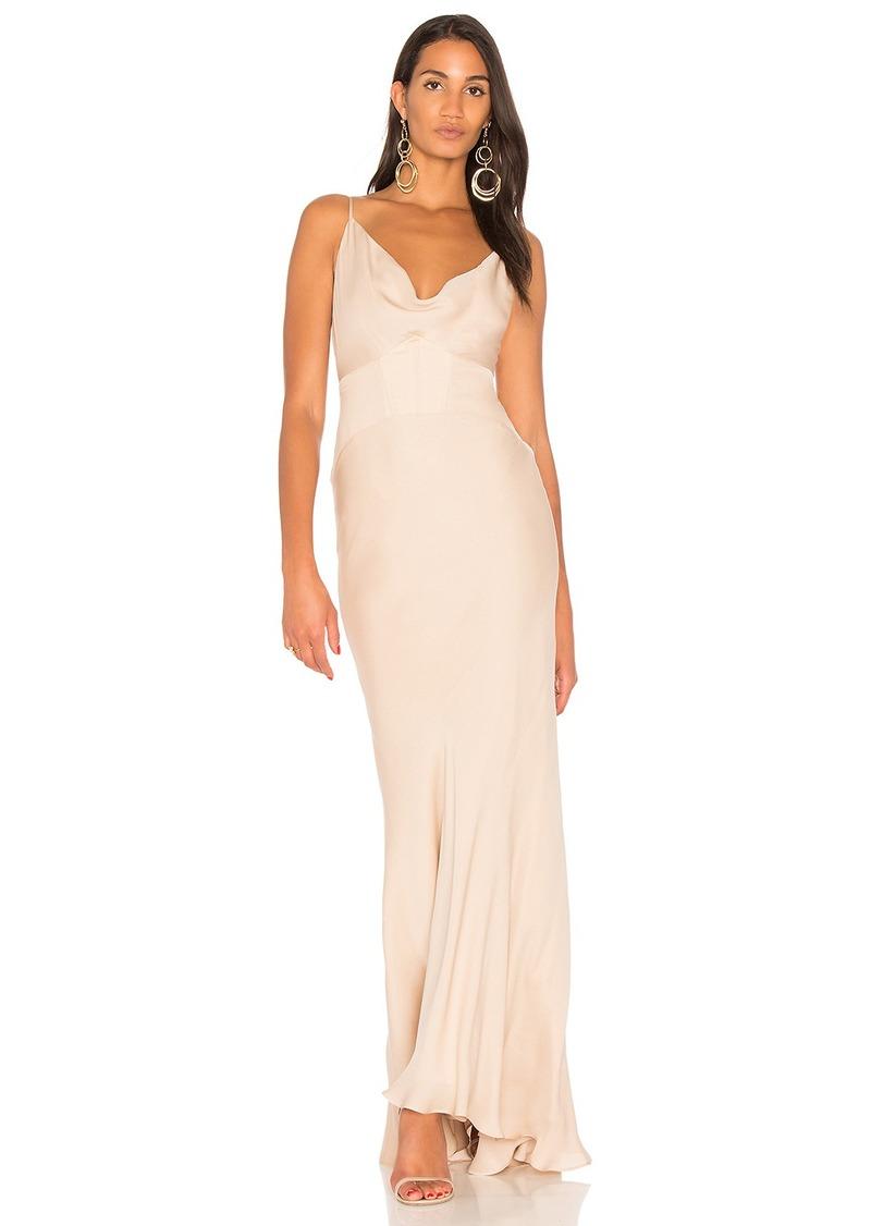 Haute Hippie Trip Corset Gown | Dresses