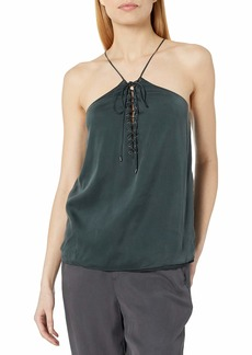 Haute Hippie Women's Cross My Heart CAMI