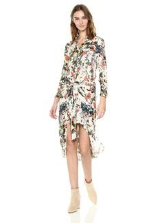 Haute Hippie Women's Debutante Dress