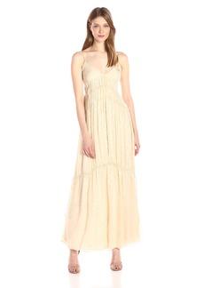 Haute Hippie Women's Elixr Gown